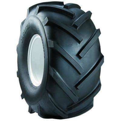 Super Lug 14X4.50-6/2 Lawn Garden Tire (Wheel Not Included)