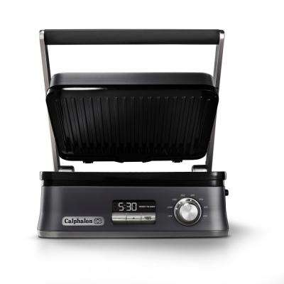 Precision Multi-Grill Griddle