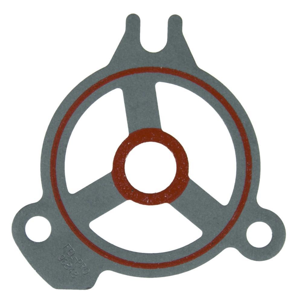 Engine Oil Filter Gasket Fel-Pro 70672