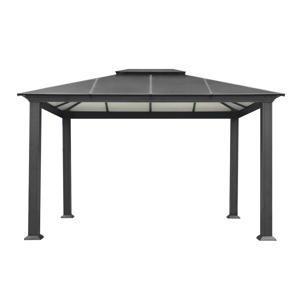 Patio - Gazebos - Sheds, Garages & Outdoor Storage - The Home Depot