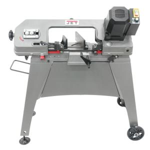 JET HVBS-56V 5 ft. x 6 inch VS H/V Band Saw 1/2HP,1-PH by JET