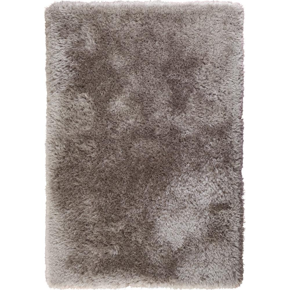 Home Decorators Collection Glimmer Grey 5 Ft X 7 Ft Shag Area Rug 5208 61 51hd2 The Home Depot
