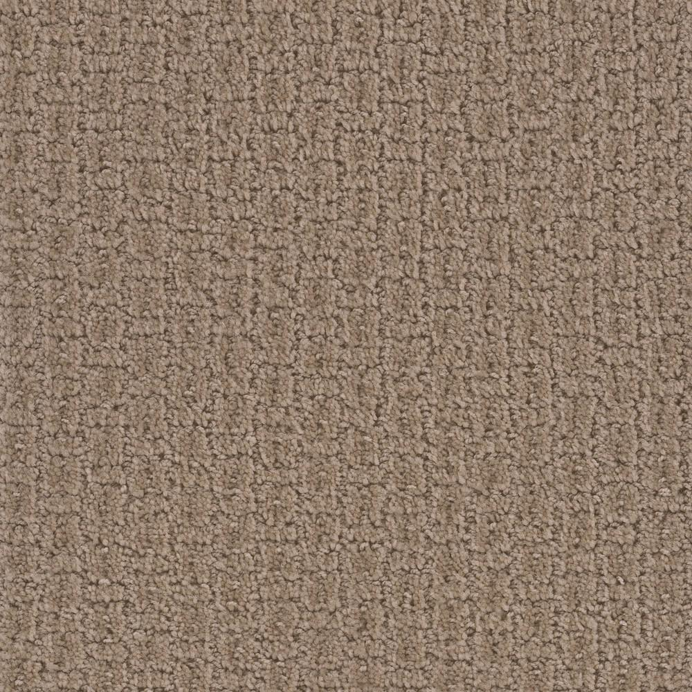 Carpet Sample - Fresh Elegance - Color Bloom Pattern 8 in.
