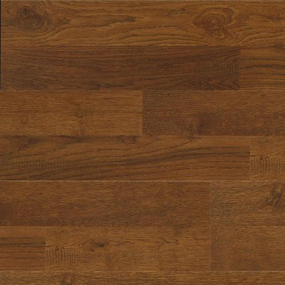 Kronotex Lincoln Loring Oak 7 Mm Thick X 7 6 In Wide X 50