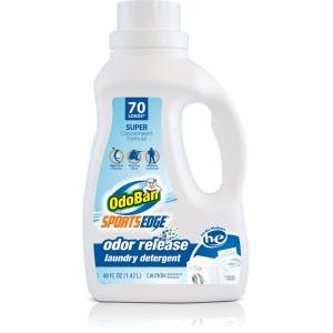 OdoBan 1 Gal  Bio-Laundry Advanced Enzyme Detergent (Case of