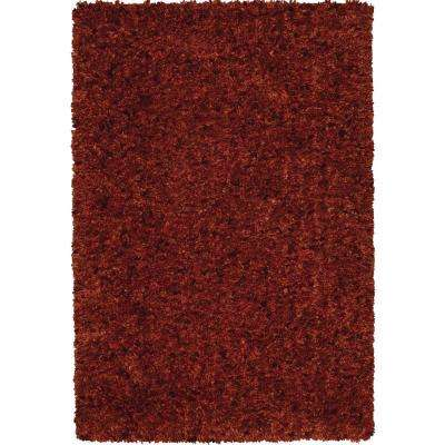 Dolce 1 Snow 3 ft. 6 in. x 5 ft. 6 in. Area Rug