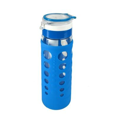Hydra Pure Blue Bottle with Filter