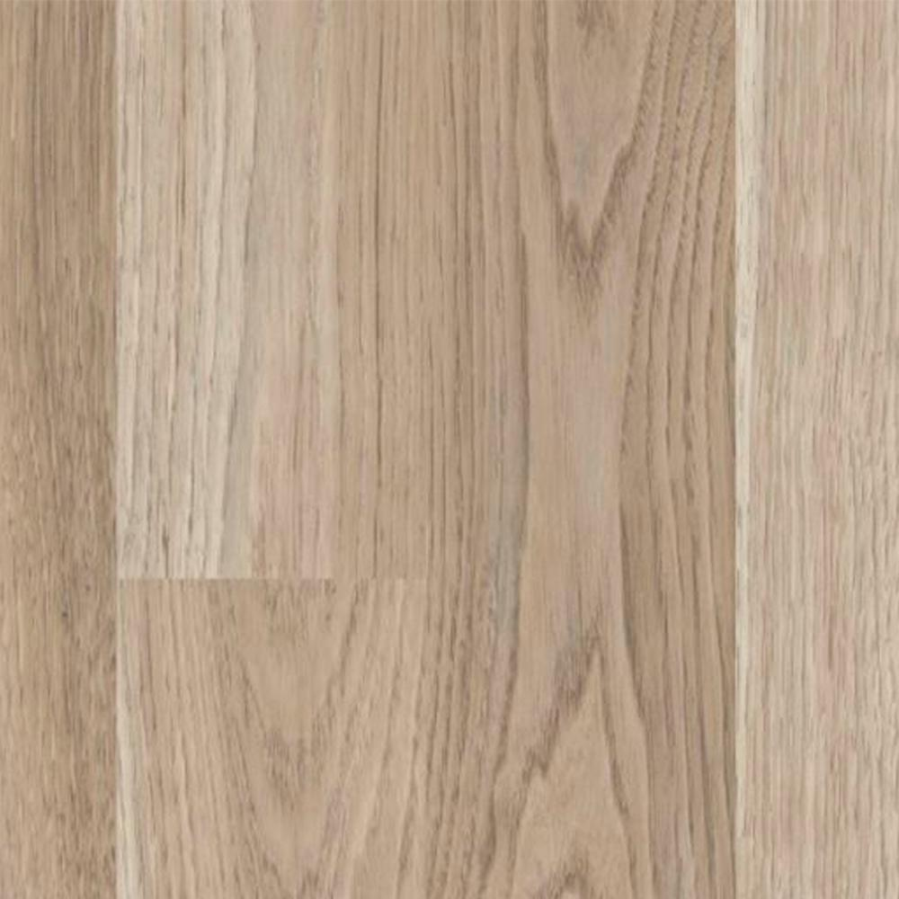 Trafficmaster Arbour Hickory Gray 7 Mm