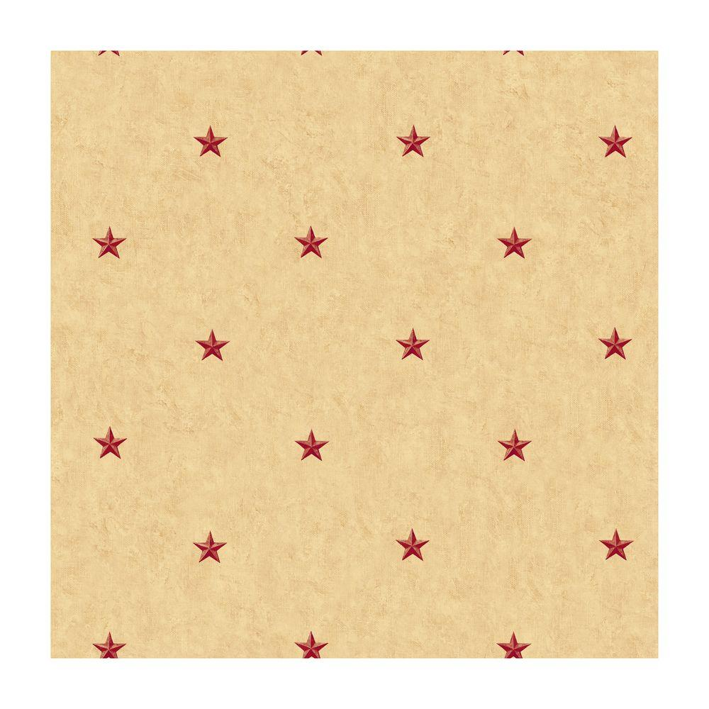 Barn Star Spot Wallpaper