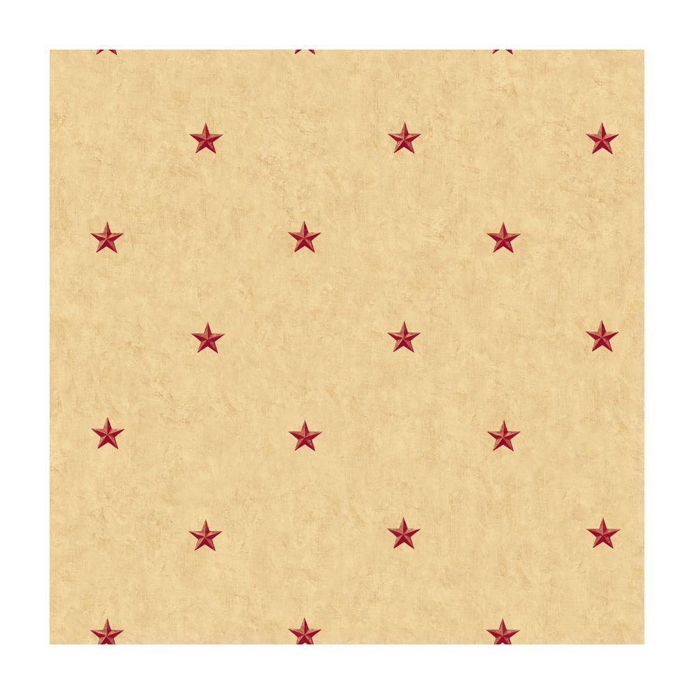 Barn Star Spot Wallpaper