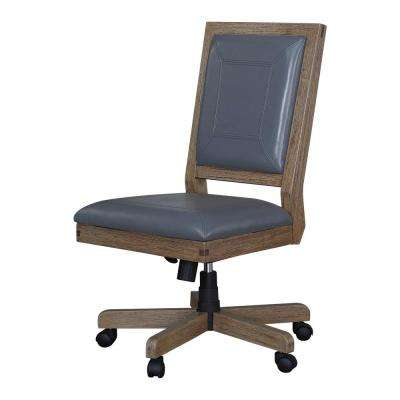 Fremont Toffee  Task Side Chair