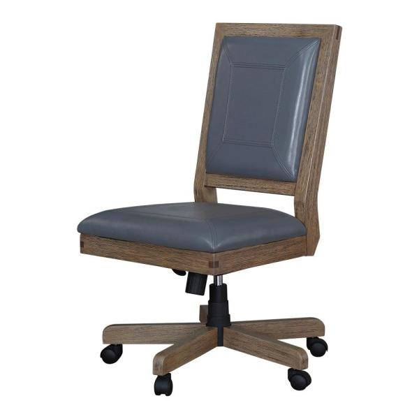 Turnkey Products Fremont Toffee  Task Side Chair