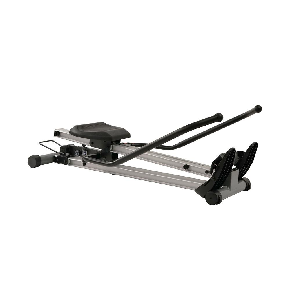 Health and Fitness Incline Full Motion Rowing Machine