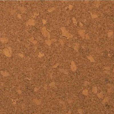 Take Home Sample - Lisbon Spice Cork Flooring - 5 in. x 7 in.