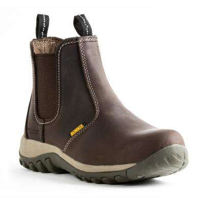 Steel Toe Boots - Work Boots - The Home