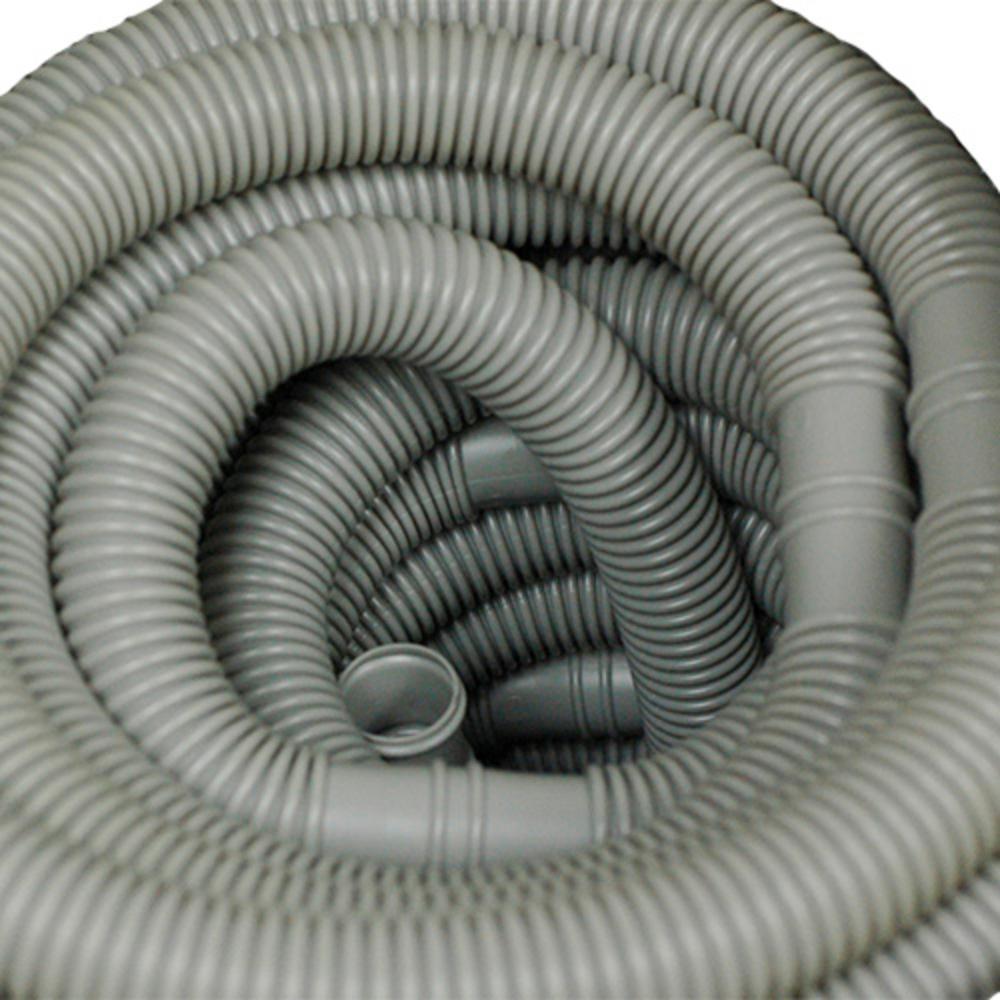 Plastiflex 1 5 in  x 150 ft  Bulk Vacuum Hose