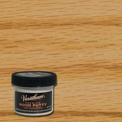 3.75 oz. Natural Wood Putty (Case of 6)