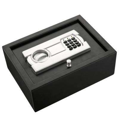 Lock and Safe Premium Drawer Safe for Easy Compact and Sturdy Security