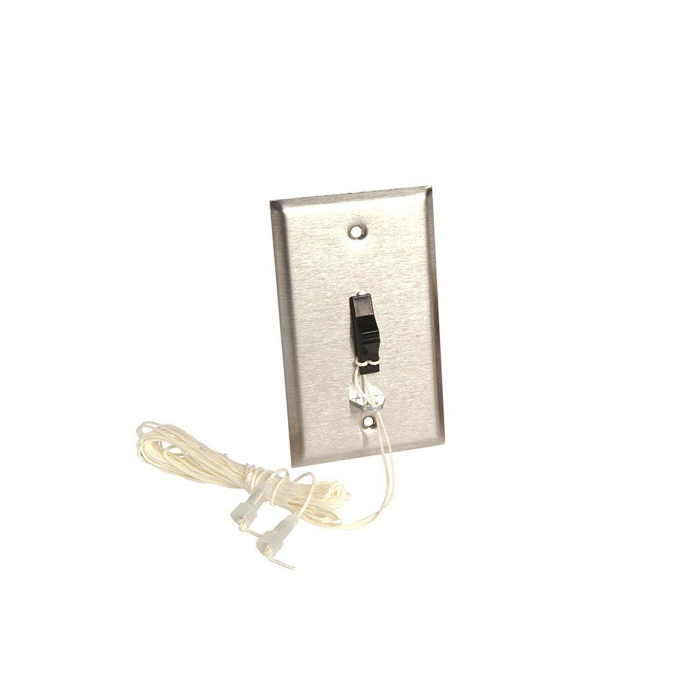 Edwards Signaling Pull Cord Switch