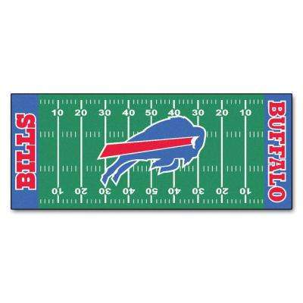 Buffalo Bills Sports Rugs Rugs The Home Depot
