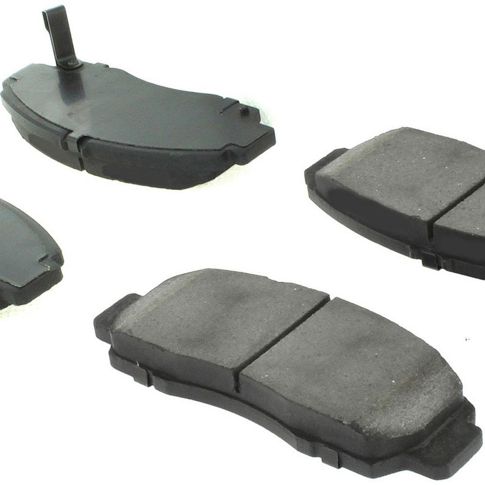 Centric Parts Disc Brake Pad Set 301 07870 The Home Depot