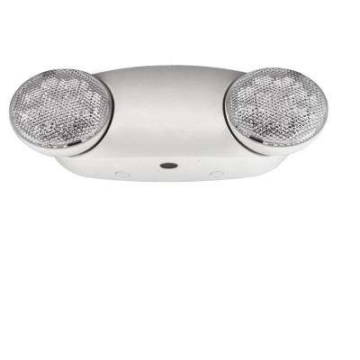 EML5 25-Watt White Integrated LED Emergency Light