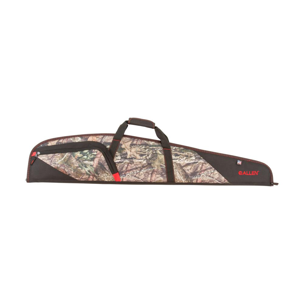 46 in. Flat Tops Rifle Case Mossy Oak Break-Up Country
