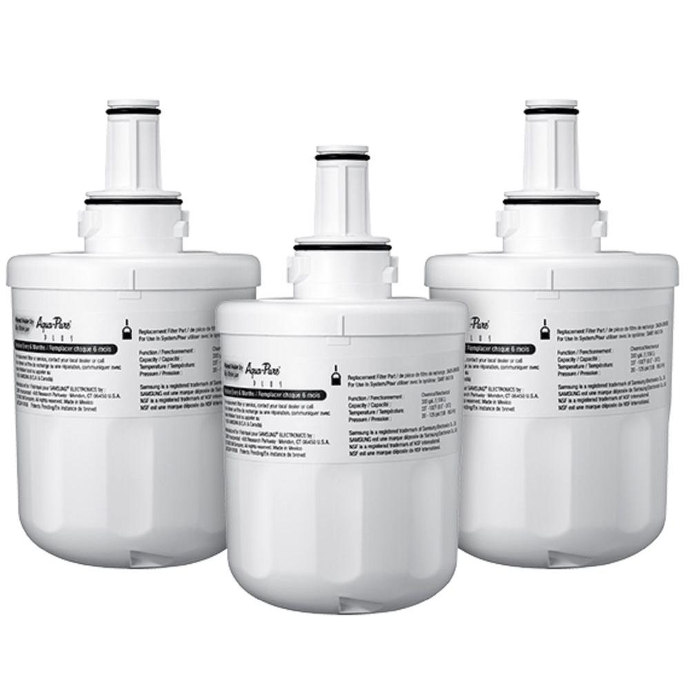 Samsung 6 Month Refrigerator Water Filter Replacement