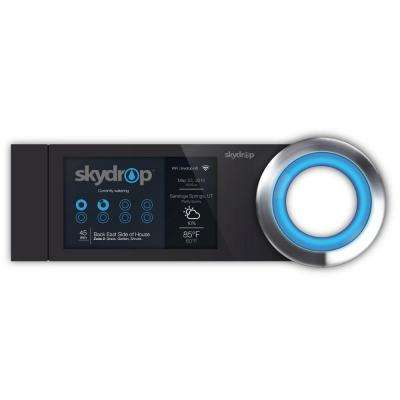 8-Zone Smart Watering Sprinkler Controller