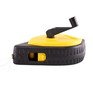 ToolPro 100 ft. Chalk Reel with ABS Case by ToolPro
