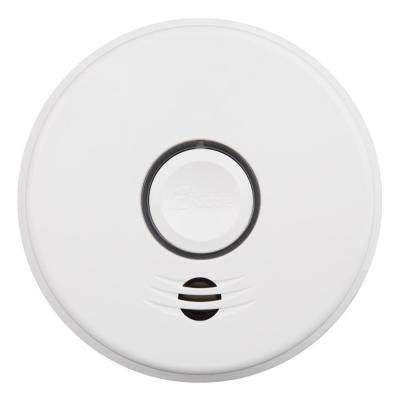 Kidde Hardwire Smoke Detector With 10 Year Battery Backup And