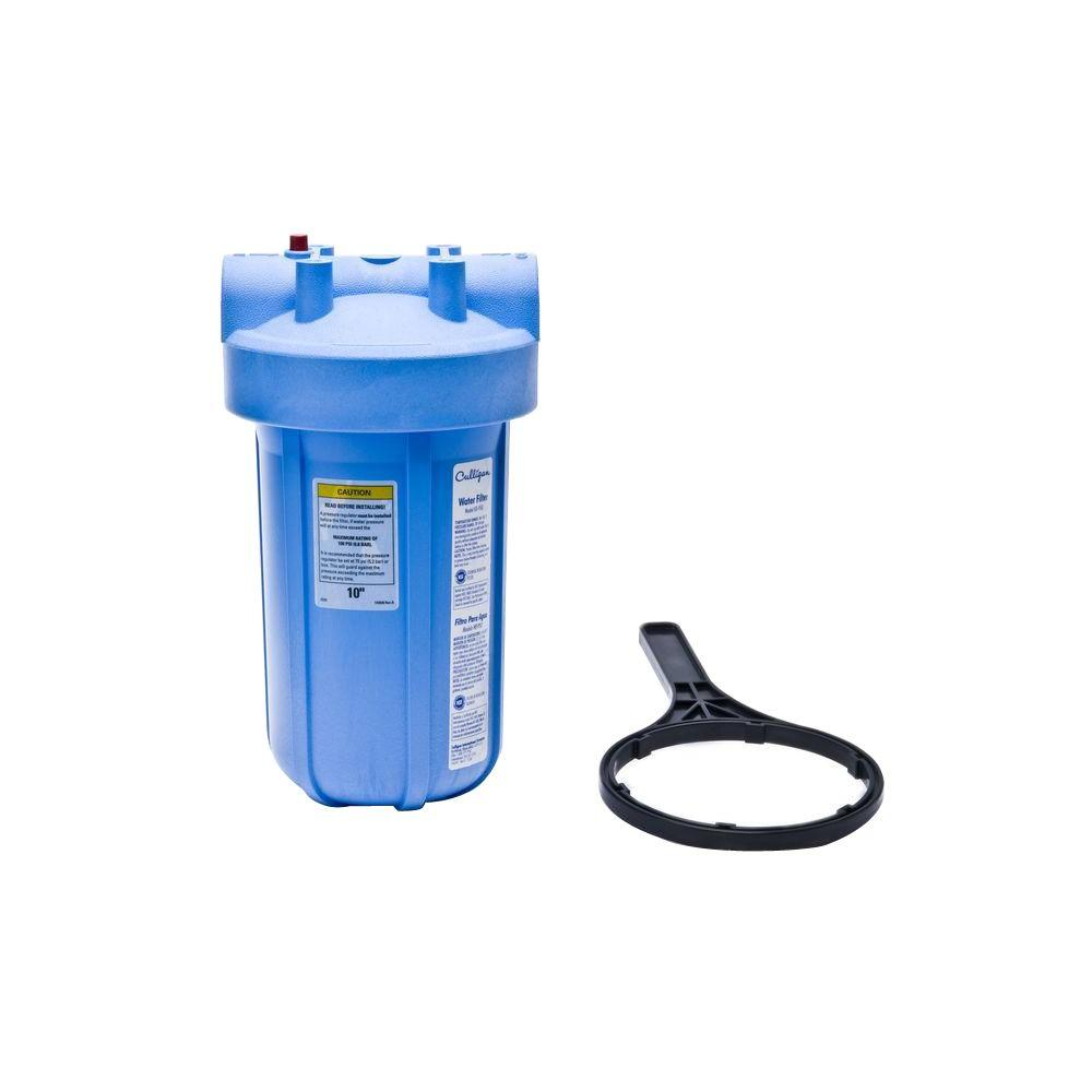 Culligan Whole House Water Filter System
