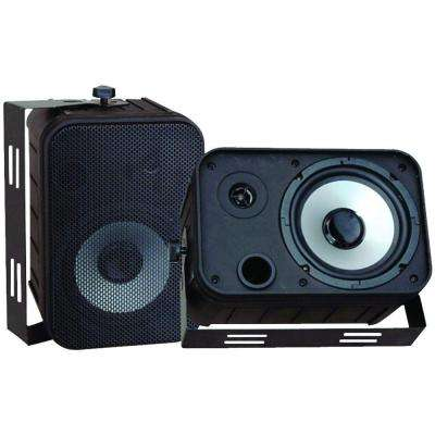 6.5 in. Indoor/Outdoor Waterproof Speaker