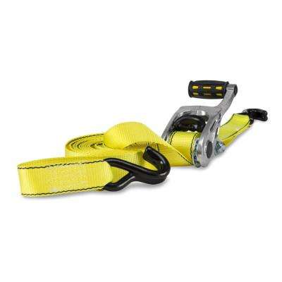 1.5 in. TITAN Max Grip Super Duty Ratchet Tie Down