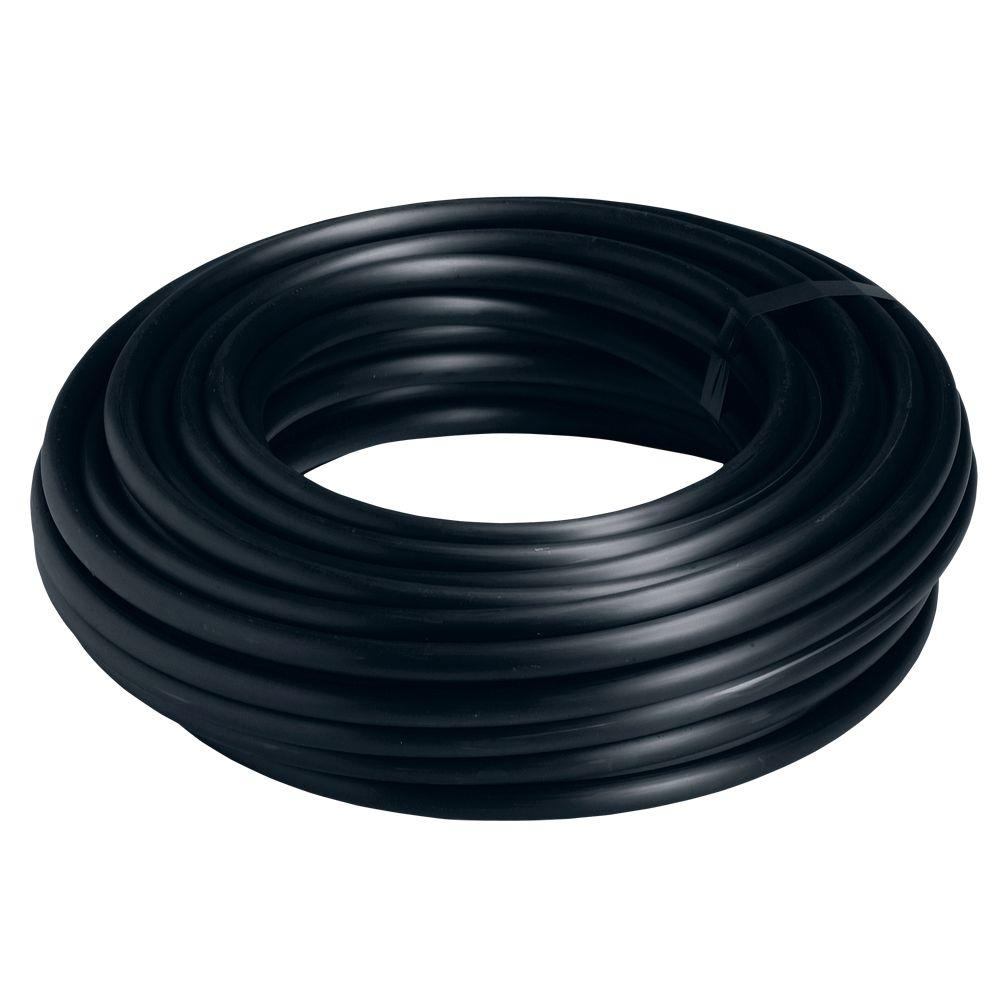null 1/2 in. x 50 ft. Riser Flex Pipe