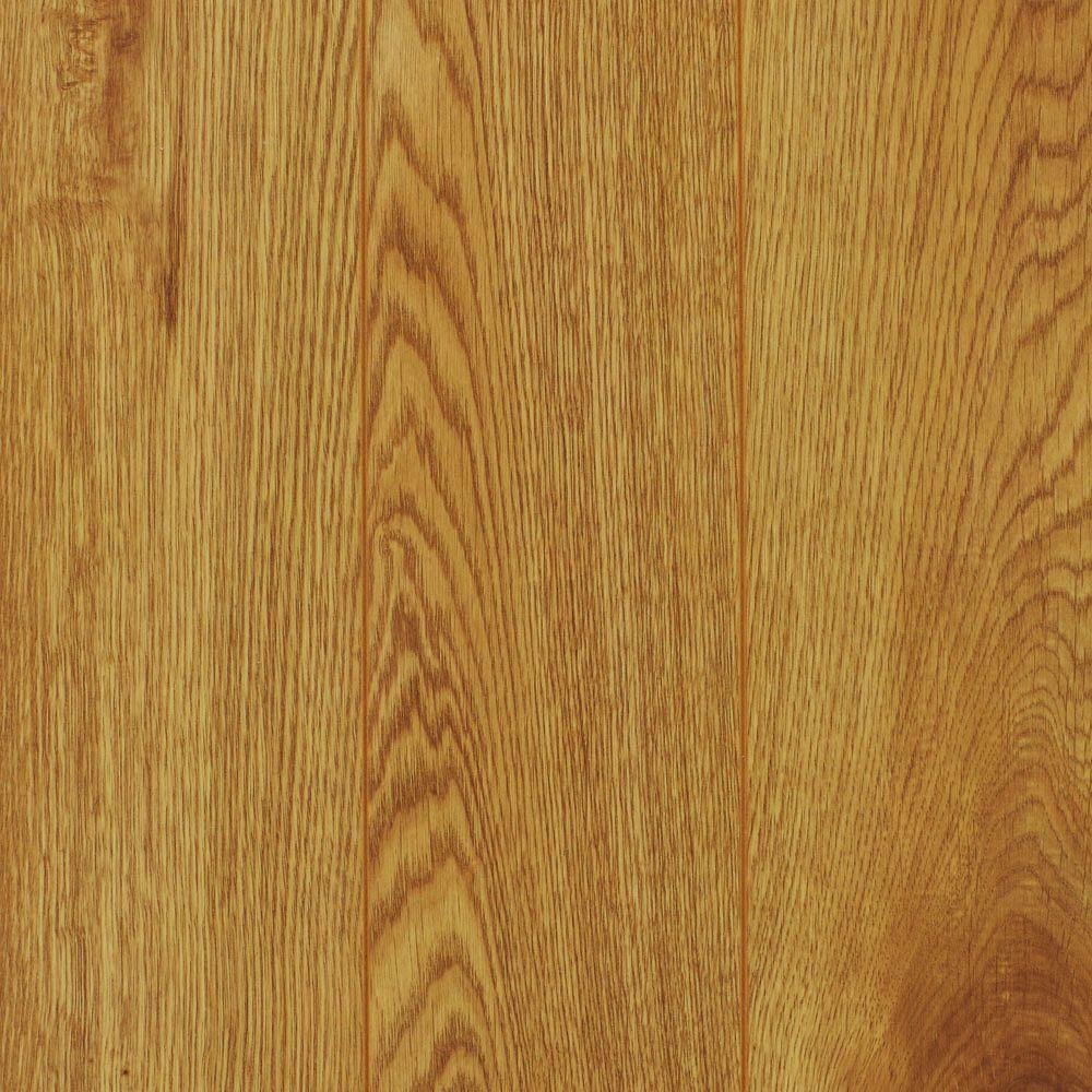 Home Decorators Collection Natural Oak 8 Mm Thick X 4 29