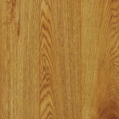 Natural Oak 8 mm Thick x 4-29/32 in. Wide x 47-5/8 in. Length Laminate Flooring (16.28 sq. ft. / case)