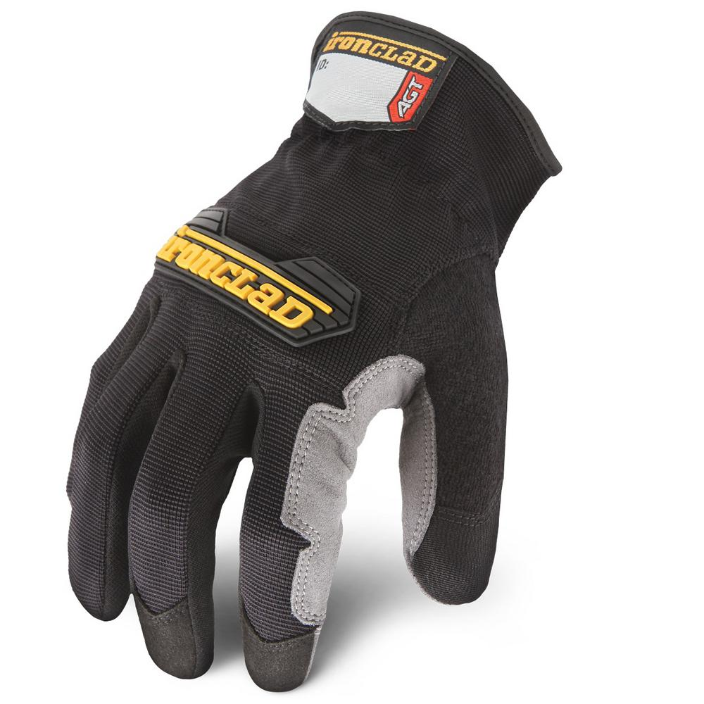 Ironclad WorkForce Large Gloves