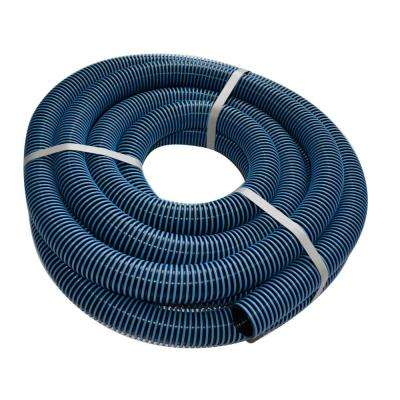 1-1/4 in. I.D. x 25 ft. Polyethylene Pool and Spa Hose