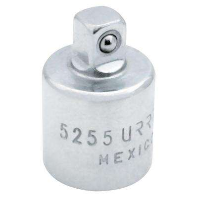 3/8 in. Adapter Drive Female X 1/4 in. Male