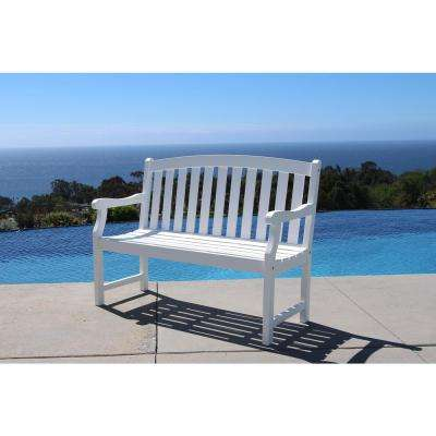 Bradley 4 ft. Patio Bench