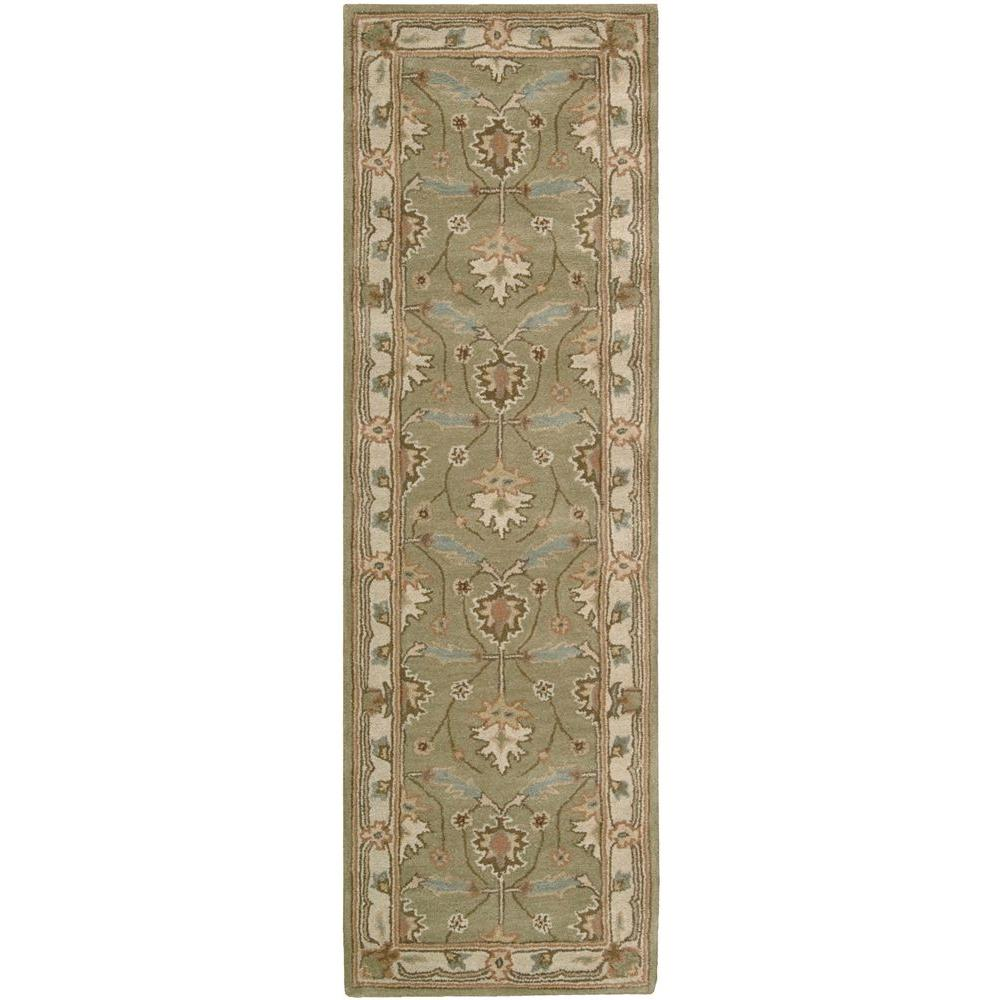 Earth Treasures Sage 2 ft. 3 in. x 7 ft. 6
