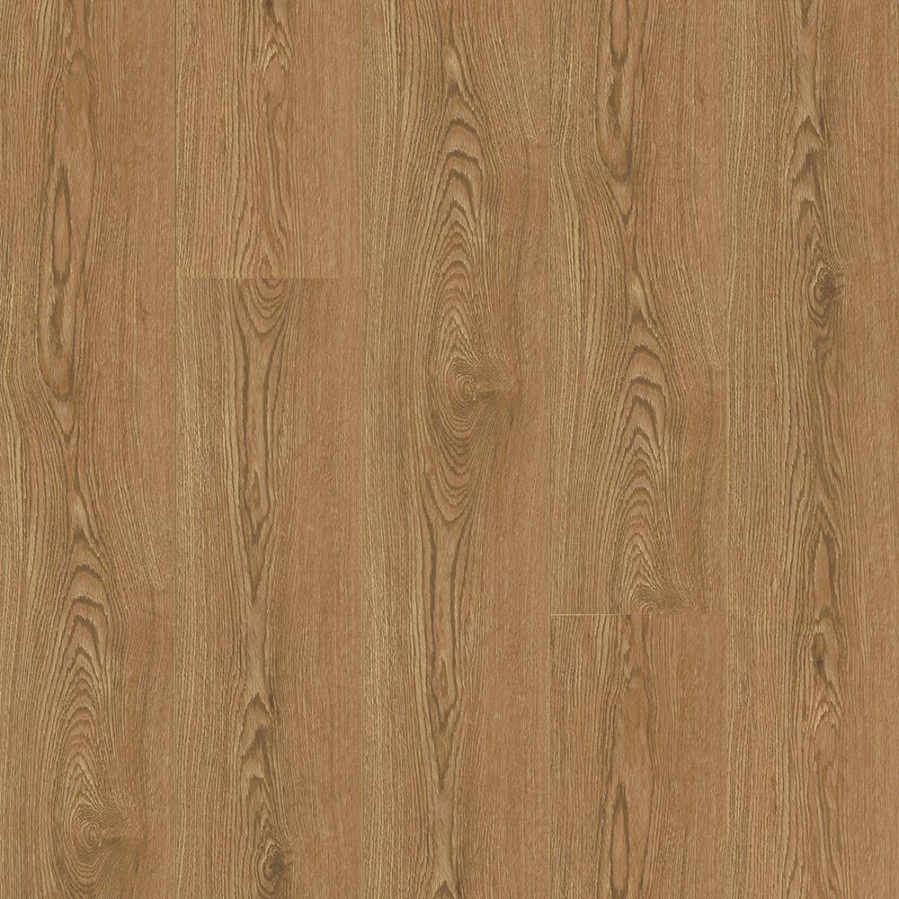 home decorators collection hand scraped dark hickory 12 mm