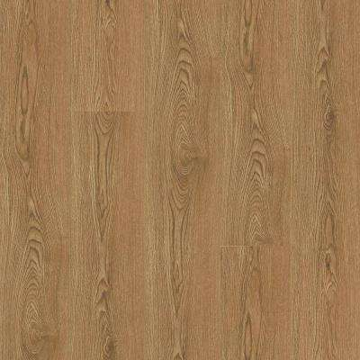 Woodland Tan 12 mm Thick x 7.598 in. Width x 88.976 in. Length Laminate Flooring (18.78 sq. ft. / case)