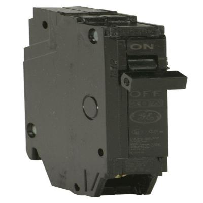Q-Line 40 Amp 1/2 in. Single Pole Circuit Breaker