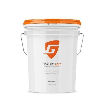 5 gal. silane concrete cure & seal plus water and salt repellent