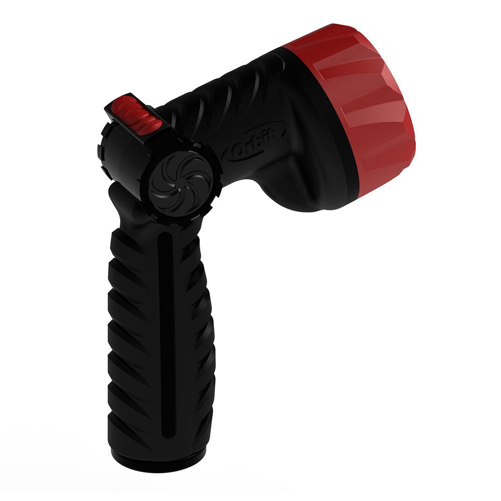 Pro Series Thumb Control Cannon Nozzle