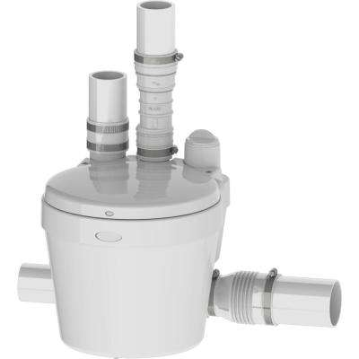 SaniSwift .3 HP Grey Water Pump
