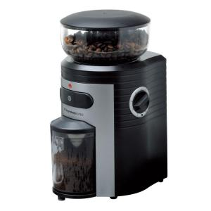Click here to buy Espressione Conical Burr Coffee Grinder by Espressione.