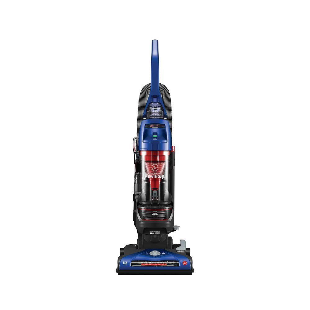 Hoover WindTunnel 2 Pet Rewind Bagless Upright Vacuum Cle...